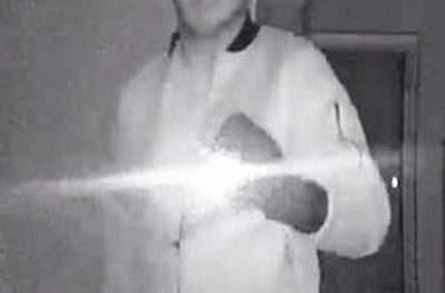 Home CCTV footage released after Worcester Park burglary