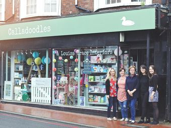 Calladoodles in  Carshalton launches new website and much more!