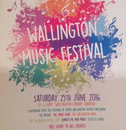 Wallington Festival is going to be bigger and better than ever