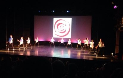 "Students from Cuddington Croft ""Step Up"" for Epsom festival"