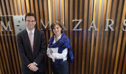 New partner in south east region announced by Mazars