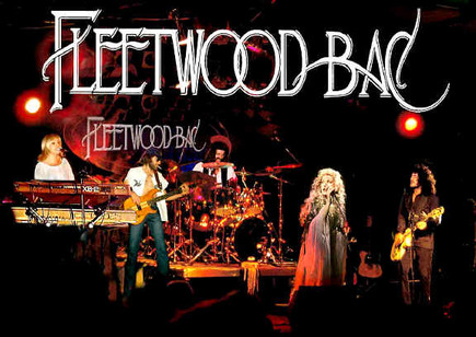 Fleetwood Bac to play at Sutton's BoomBoom Club this Friday