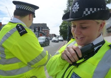 Five cars seized after borough crackdown on uninsured drivers