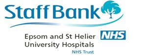 Great opportunities for registered nurses to work at St Helier