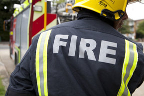 Ten year inclusion plan launched by London Fire Brigade
