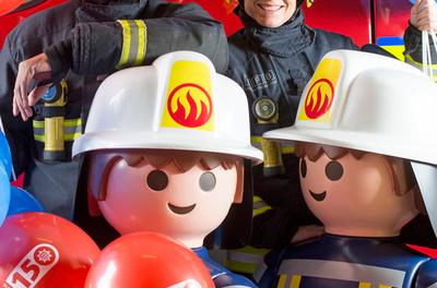 Get along to Sutton Fire Station on Saturday