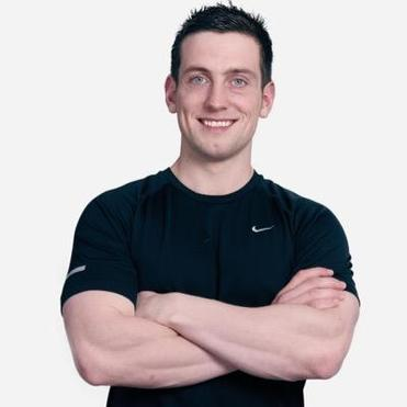 Sean's love of sport has converted into successful Sharp Fitness