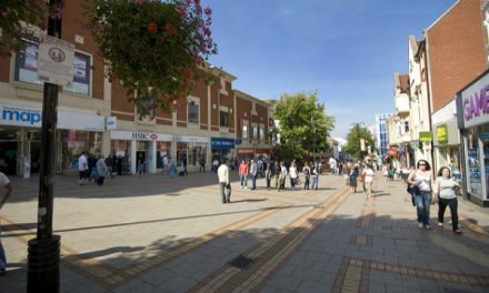 Statement from Deputy Borough Commander on town centre assualts