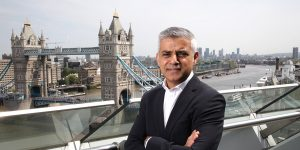 Mayor of London to invest nearly £5 million to help tackle school exclusions