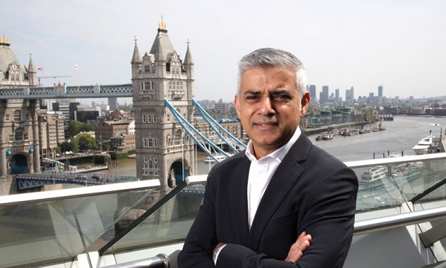 London's Mayor announces £24 million to fund regeneration projects