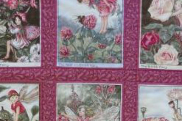Quilters Exhibition to raise funds for St Raphael's Hospice