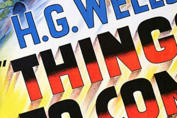 Imagine Festival pays tribute to HG Wells in huge range of events