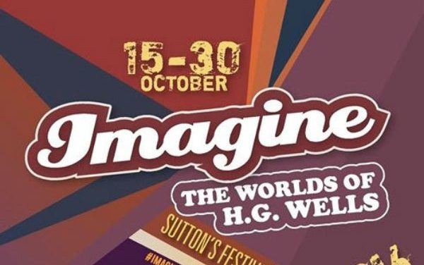 Imagine Festival to feature work of HG Wells
