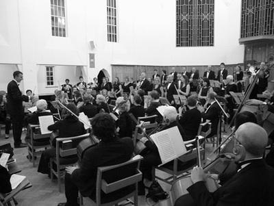 Sutton Symphony Orchestra details winter concert programme