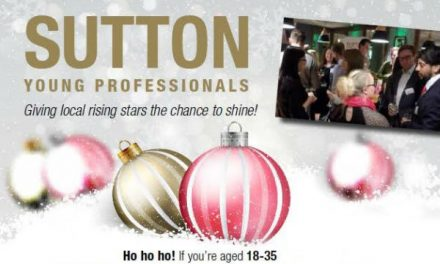 Sutton Young Professionals giving rising stars a chance to shine