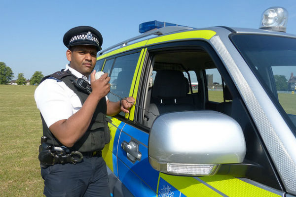Have Your Say on Policing and Crime in London