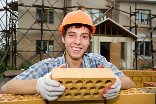 Fantastic free short courses in construction starting this month