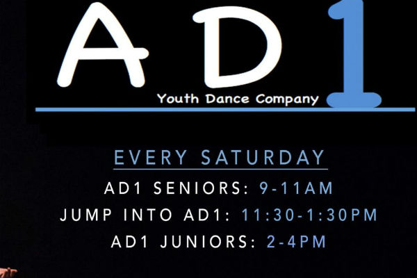 A-D-1 offering wide range of teaching to develop skills of young dancers