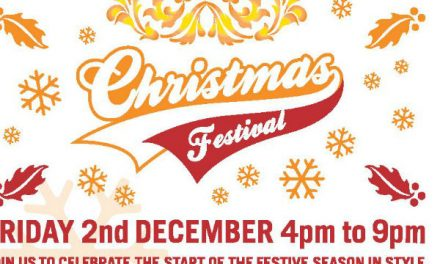 Start planning to visit Carshalton village to celebrate start of festive season
