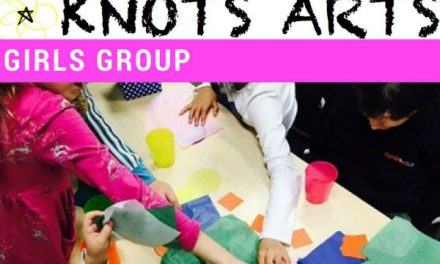Still places available for special Sutton Girls Group