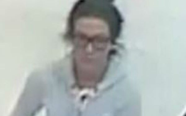 Police release image of woman they want to speak to after fraudulent use of bank card