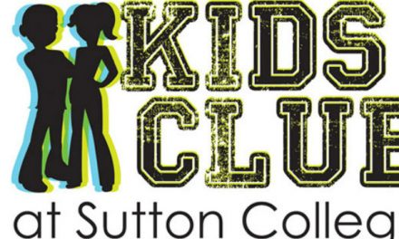 Kids Club can help with those Easter holiday worries