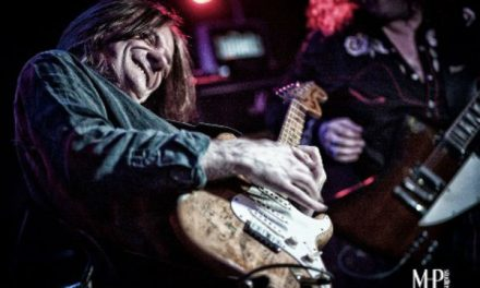 An Evening for Larry Miller at Boom Boom Club this Saturday