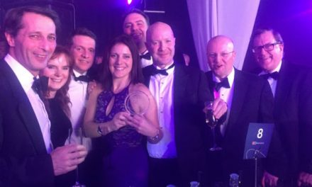 Mazars awarded Top tax team in accountancy awards