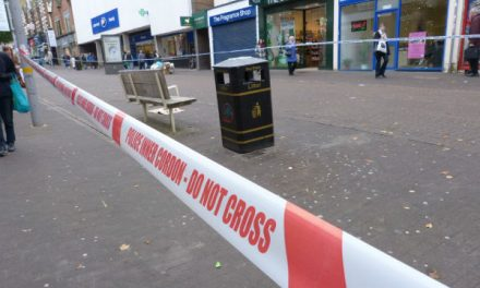 Police investigating incident of injured man in High Street