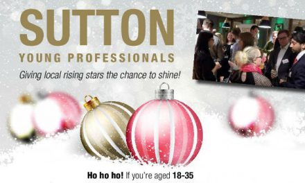 Borough's young professionals invited to Christmas networking event