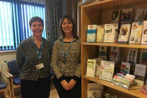 urology-nurse-sarah-sowton-and-staff-nurse-emma-howard