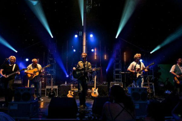 Alter Eagles to play at Sutton's Boom Boom Club
