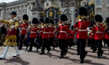 Sutton orchestra to join Band of Grenadier Guards for annual concert