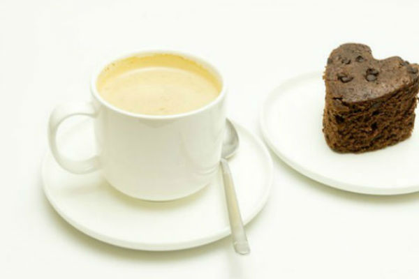 Cuppa and coffee can help to combat loneliness