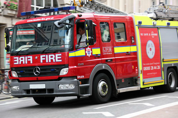 Have your say on capital's fire and rescue service