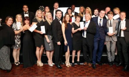 FULL HOUSE AS BINGO HALL CROWNED SUTTON'S BUSINESS OF THE YEAR