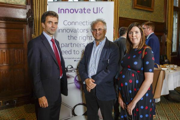 Local company wins two major awards