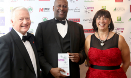 "SHP win top award as ""best employer"" in  business awards"
