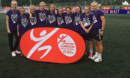 Borough's sporting stars can step forward