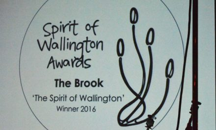 Fantastic Spirit of Wallington Awards are announced