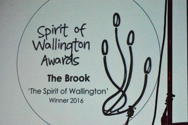 Fantastic Spirit of Wallington Awards are announced