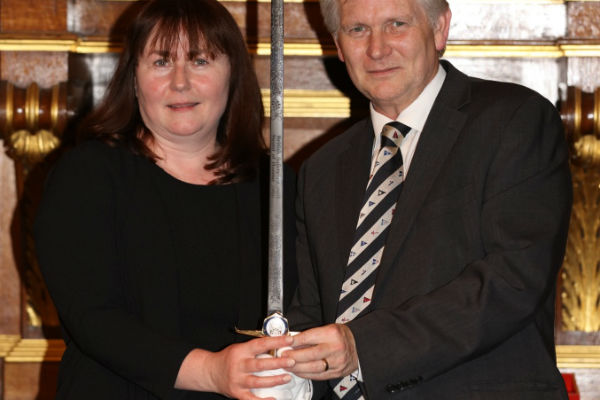SHP win prestigious health and safety award