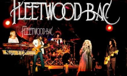 Fleetwood Bac to play at Boom Boom club
