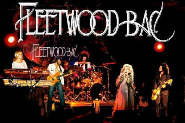 Fleetwood Bac to play at Boom Boom club