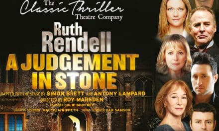 Phenomenally successful Company tackle Judgement In Stone