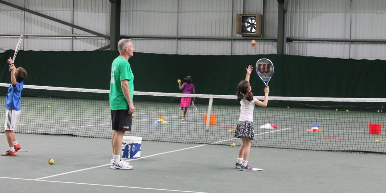 Have an active half term at Better, Sutton Sports Village