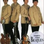 Imagine….The Beatles at Boom Boom Club