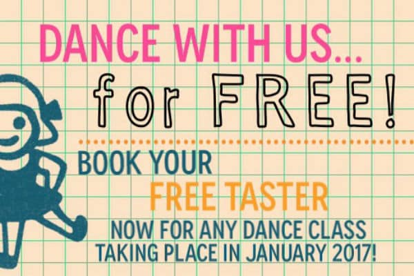 Fantastic free dance taster session at Better Sutton Dance Academy
