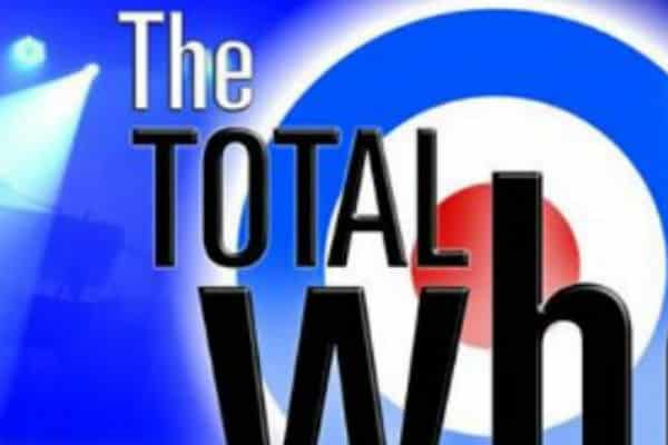 Total Who aiming to be greatest exponents of The Who music