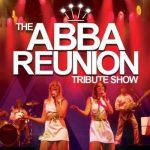 Enjoy a great tribute to ABBA in Wimbledon